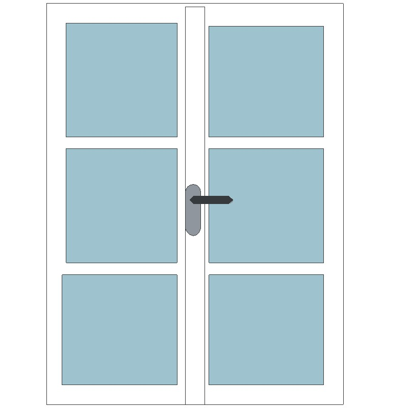 Fenster for Fenster 800x800