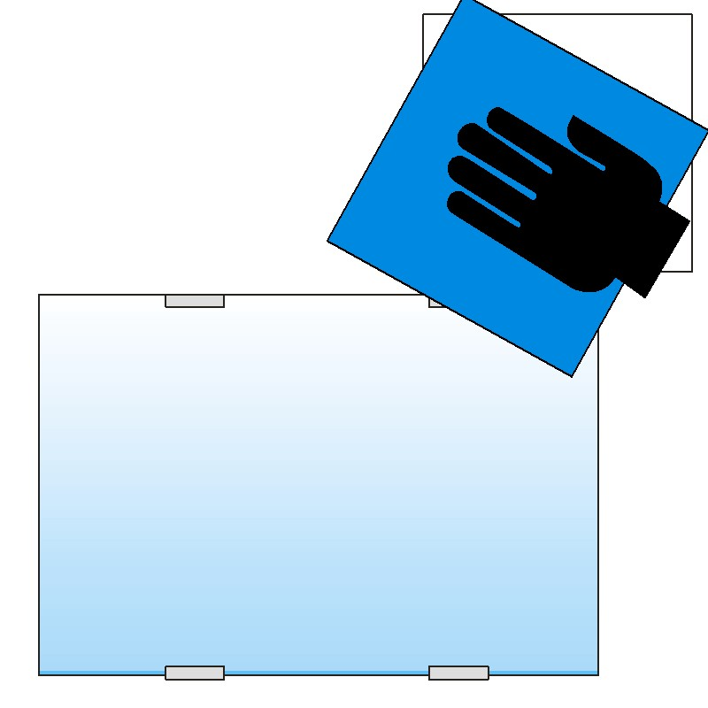 Spiegel putzen for Spiegel putzen